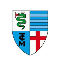 Logo Tennis Club Milano Alberto Bonacossa